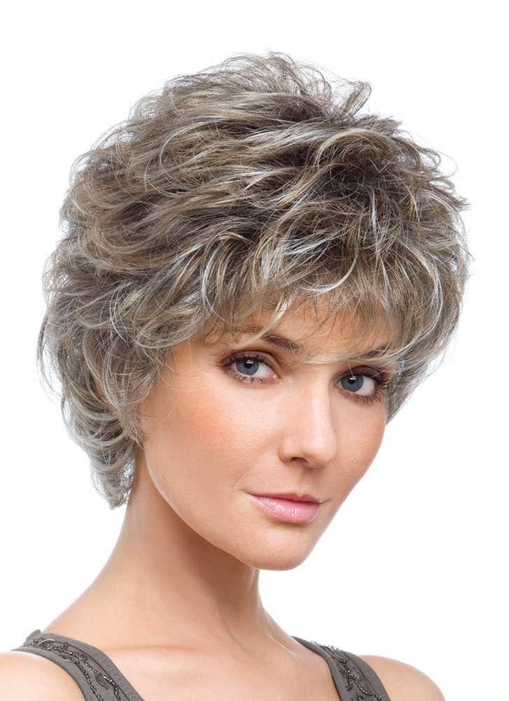 Ellen Wille Perucke City Kurzhaarfrisuren Modische Frisuren Frisuren Lange Haare Stufen