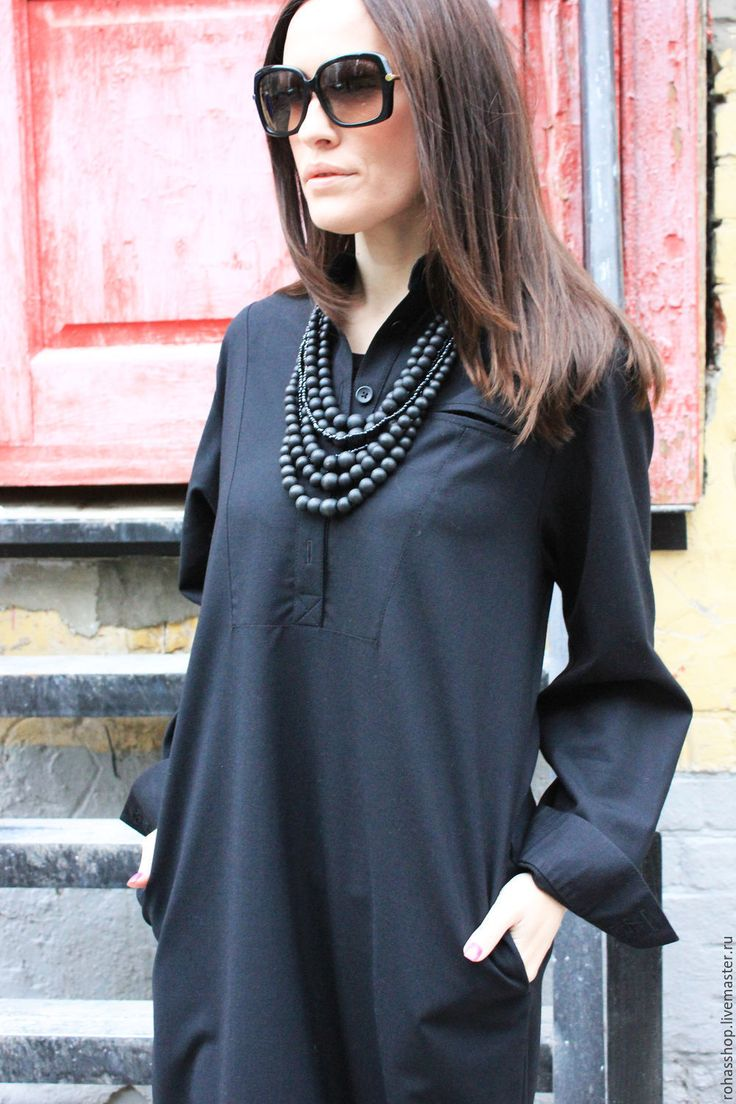 Купить Платье Minimalism - платье, платья, платье шерстяное, платье из шерсти, платье теплое
