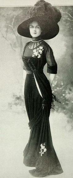 1900......la belle epoque - L'Atelier de Jojo