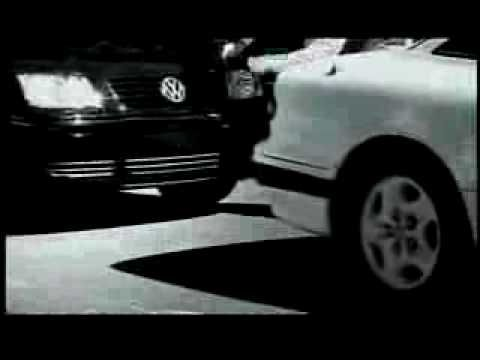 Jetta 2000 Comercial Choque