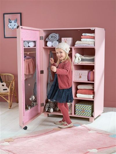 17 best images about armoire et dressing on pinterest for Dressing armoire