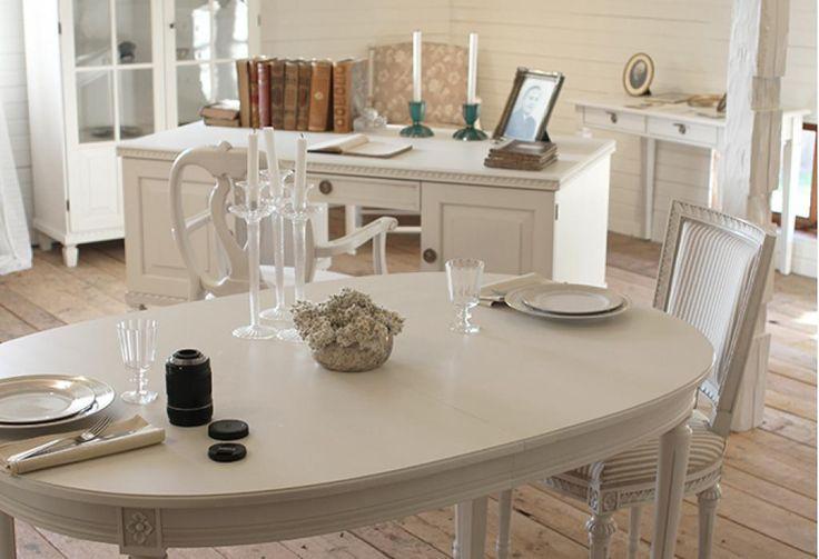 Enströms möblerBesök vår utställning - AB