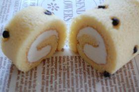 「●簡単♪かわいい♪水玉チョコロール」emiko | お菓子・パンのレシピや作り方【corecle*コレクル】