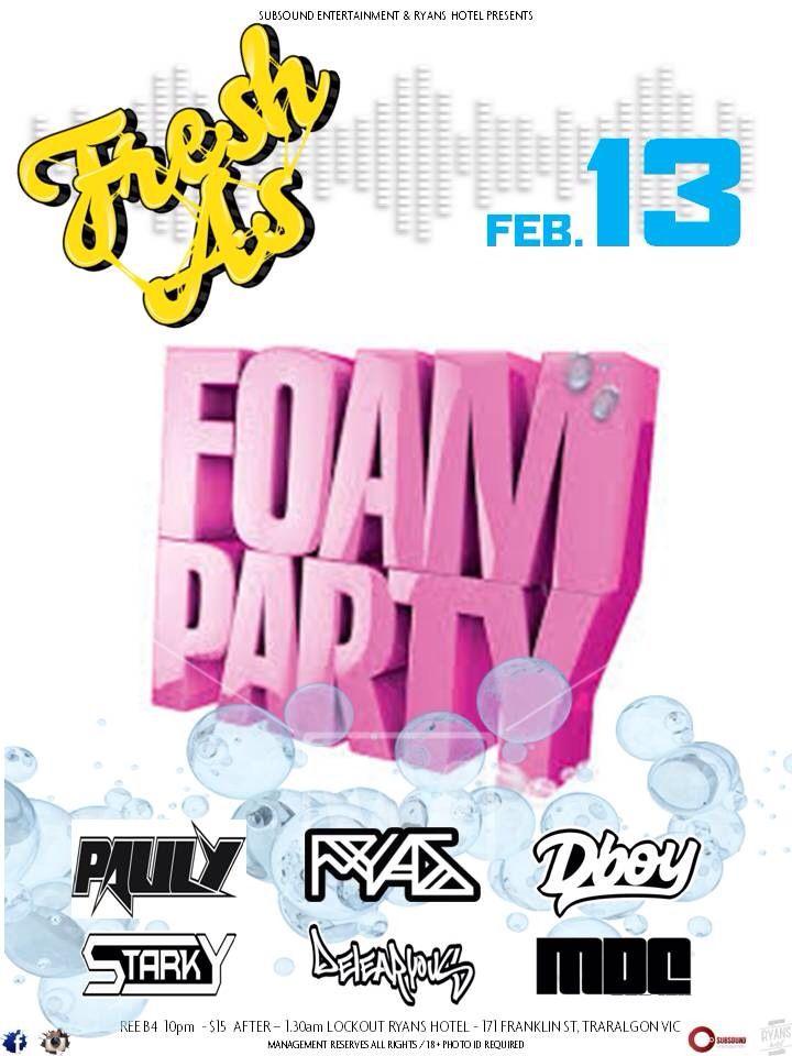 Ryans Hotel Traralgon @ Fresh As