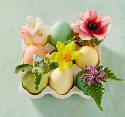 Яйцо Dye Рецепты | семейный круг