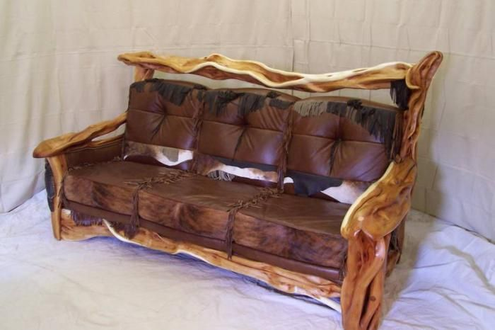 23 Best Rustic Wood Creations Images On Pinterest Rustic