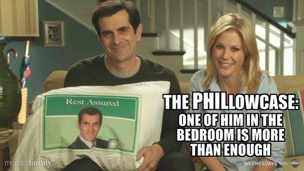 Modern Family: Phil Dunphy