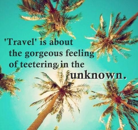 79 best Inspirational Travel Quotes images on Pinterest #1: bba4f1a5f52ede8819e4deef5e9572a4 inspirational travel quotes taylormade