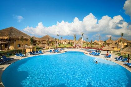 Allegro Cozumel Cozumel, Mexique Que vous décidiez de profiter de la plage et du soleil ou bien du monde sous-marin, le complexe hôtelier Allegro Cozumel Resort, situé sur la superbe plage de San Fransisco, à Cozumel vous offre tout cela à porté de main.