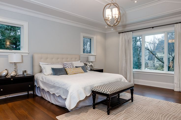 Home Staging Toronto Project Glengowan Road - Master Bedroom Photo 1