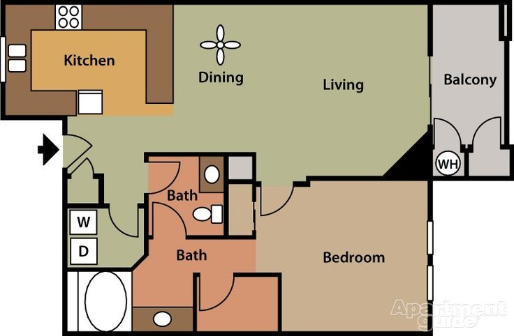 Falling Water Apartments Las Vegas Nv 89144 Apartments For Rent Floor Plans Apartments For Rent Waterfall
