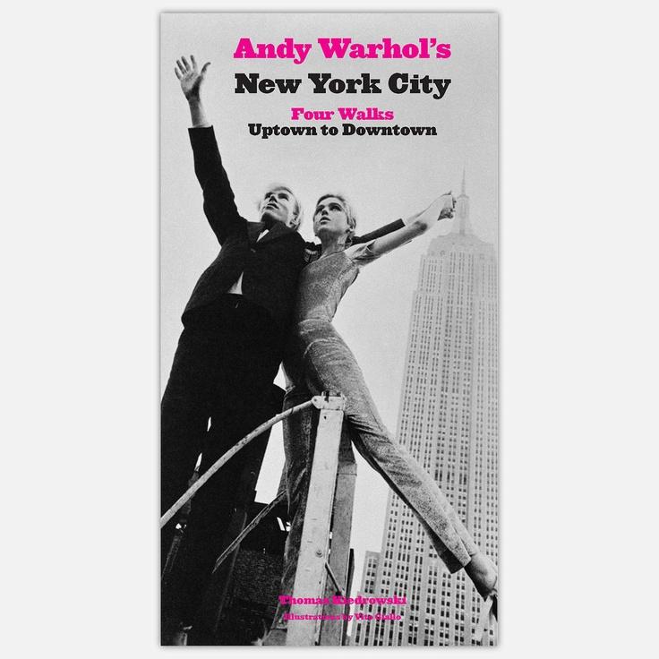 Fab.com | Andy Warhol's New York City