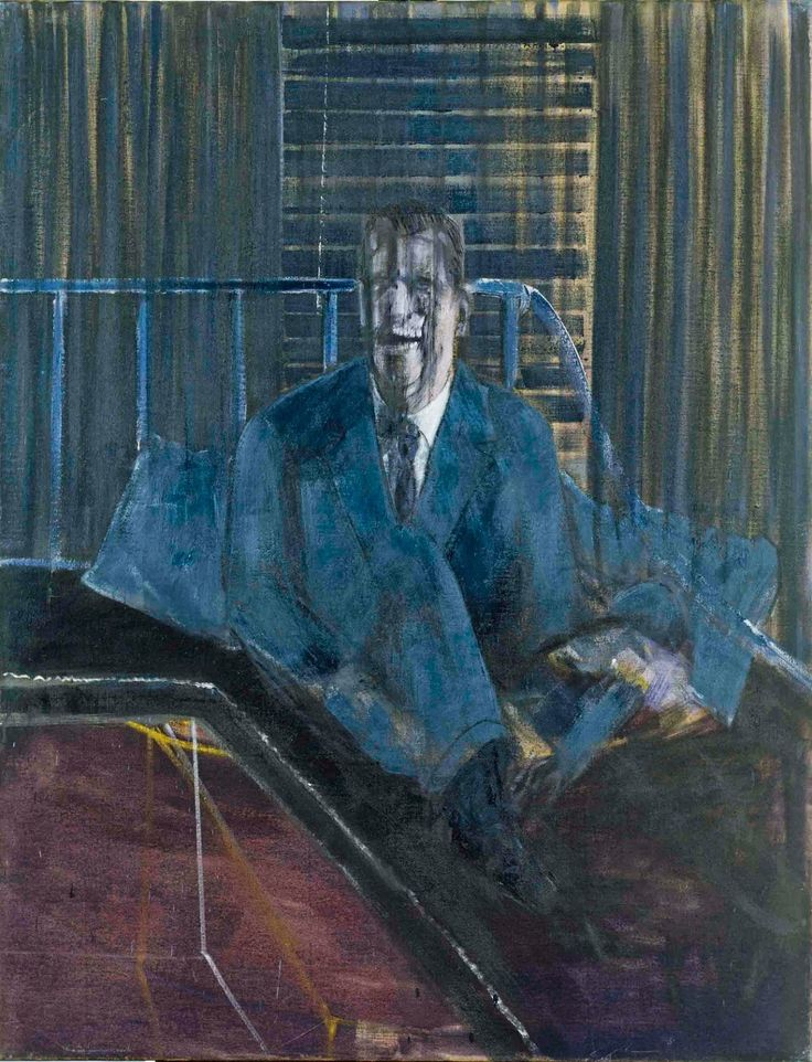 Μελέτη για ένα πορτρέτο (1953)