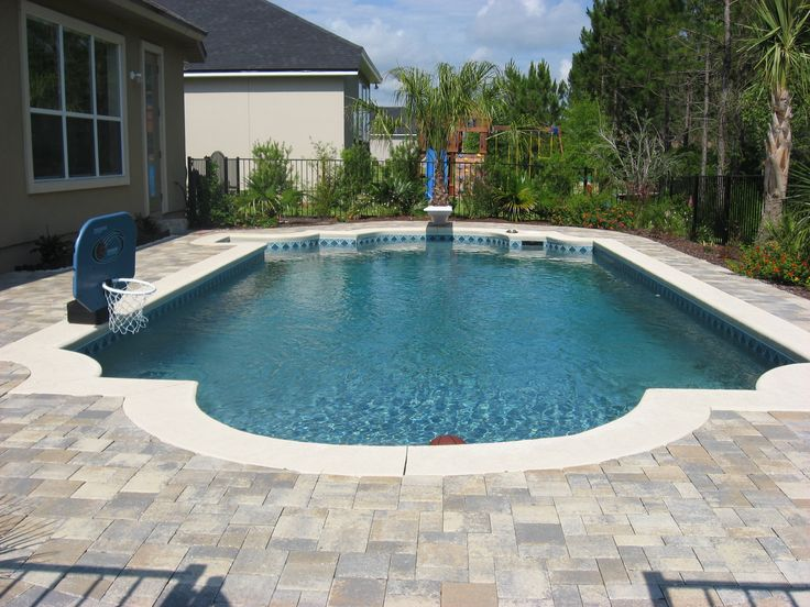 7 Best Our Pools Images On Pinterest Pool Builders Pool Spa And Above Ground Swimming Pools