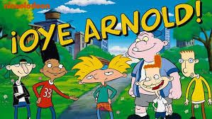 los mejores dibujos animados de la decada del 90