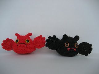 Amigurumi Halloween Free : 148 best crochet for halloween images on pinterest free crochet