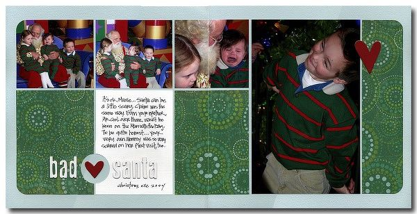 Themed+Projects+:+Bad+Santa+by+Carrie+Owens+@2peasinabucket