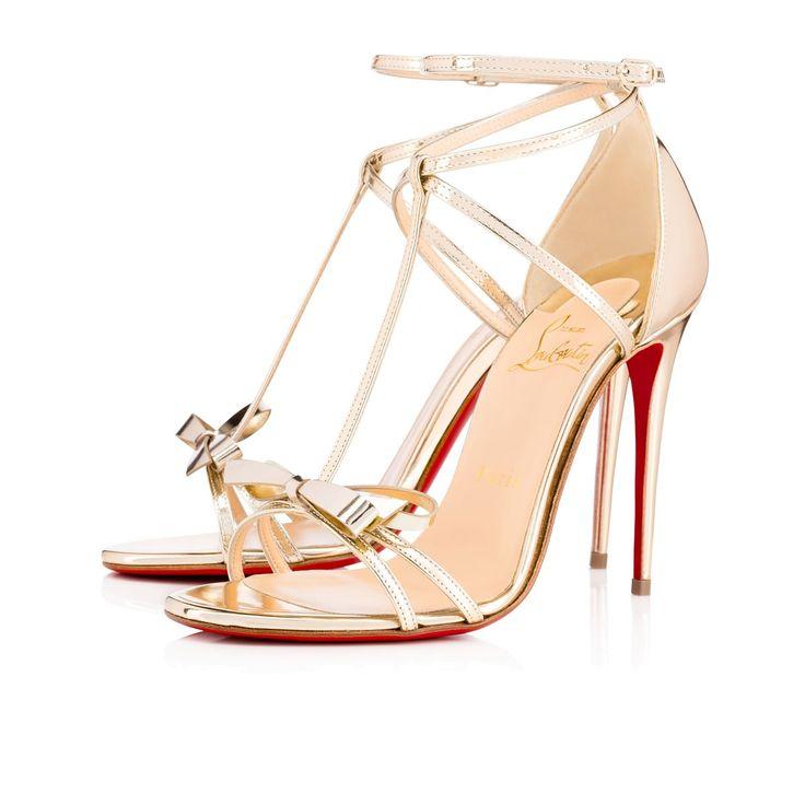Shoes - Blakissima - Christian Louboutin