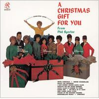 A Christmas Gift for You from Phil Spector par Various Artists