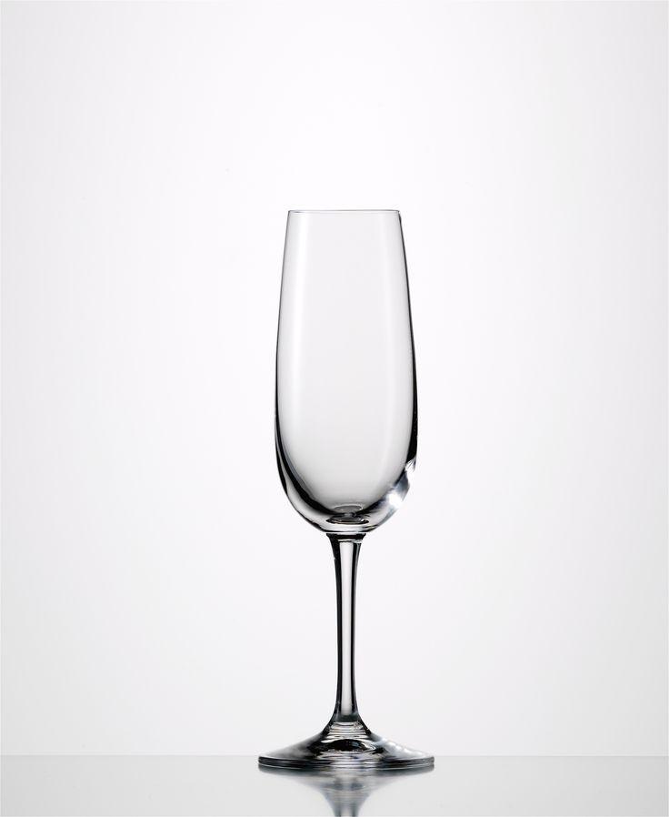 Sensis Plus Vino Nobile Champagne Flute  Sensis Plus Glass: Enhance aromas and…