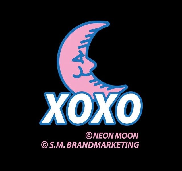 【EXOペン必見!】EXO ✖︎ NEONMOON のグッズが発売されるって知ってる?!