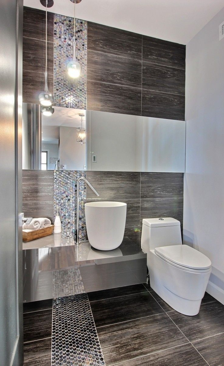 10 Modern Restroom Style Concepts Pictures Of Contemporary