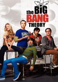 The Big Bang Theory streaming