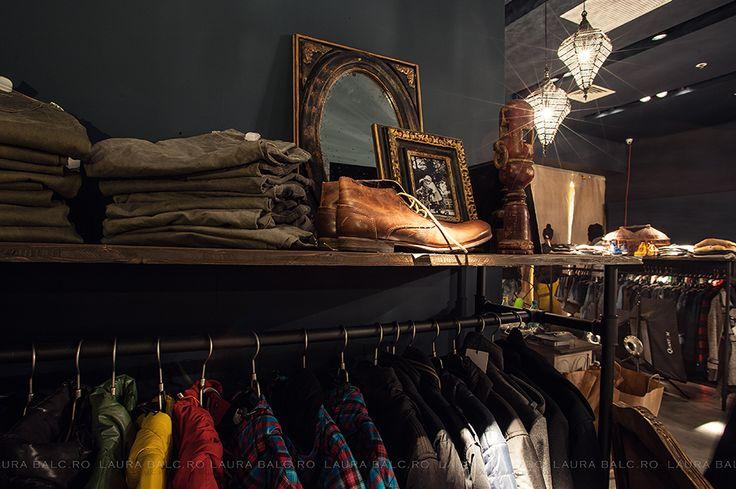 Smuggler concept store @Iulius Mall Cluj Napoca