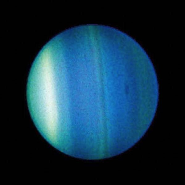 A Guide To The Planets Uranus Bbc Sky At Night Magazine Planets Uranus Planet Uranus