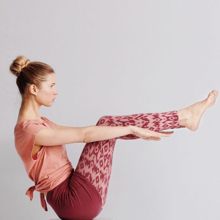 Des Vrais vêtements de Yoga - Yoga & Posture -paris6