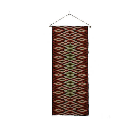 Sparkling vintage retro Wall hanging Tapestry with