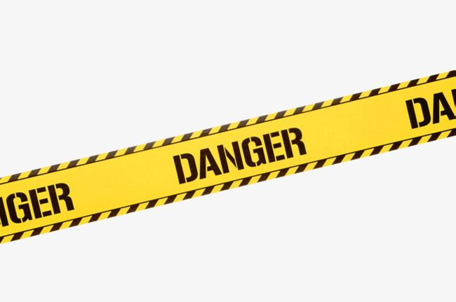 Yellow Danger Warning Belt Danger Warning Tape Safety Warning Belt Png Transparent Clipart Image And Psd File For Free Download Png Yellow Dangerous