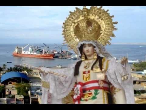 24 de septiembre: Historia de la Virgen de las Mercedes