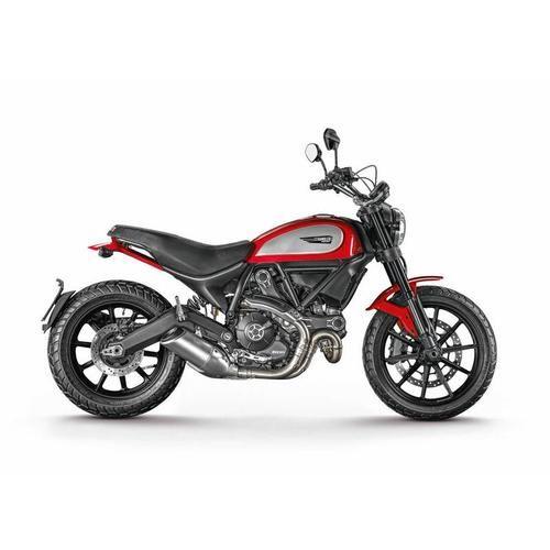 #Ducati scrambler icon red  ad Euro 235.00 in #Thehurry # noleggio
