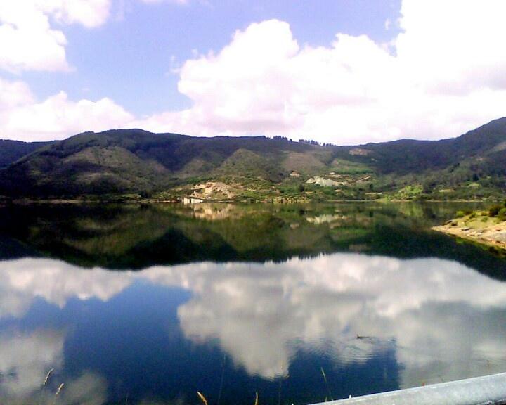 Embalse San Rafael - La Calera, Cundinamarca - Colombia