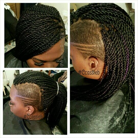 Pin On Braids Twists Sew In Goddess Locs Plaits