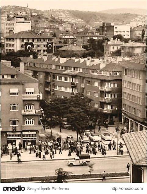 11. Sakarya Caddesi