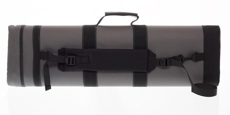 Double Hard Flute Case | Case, Travel case, Flute  Double Contrabass Flute Case