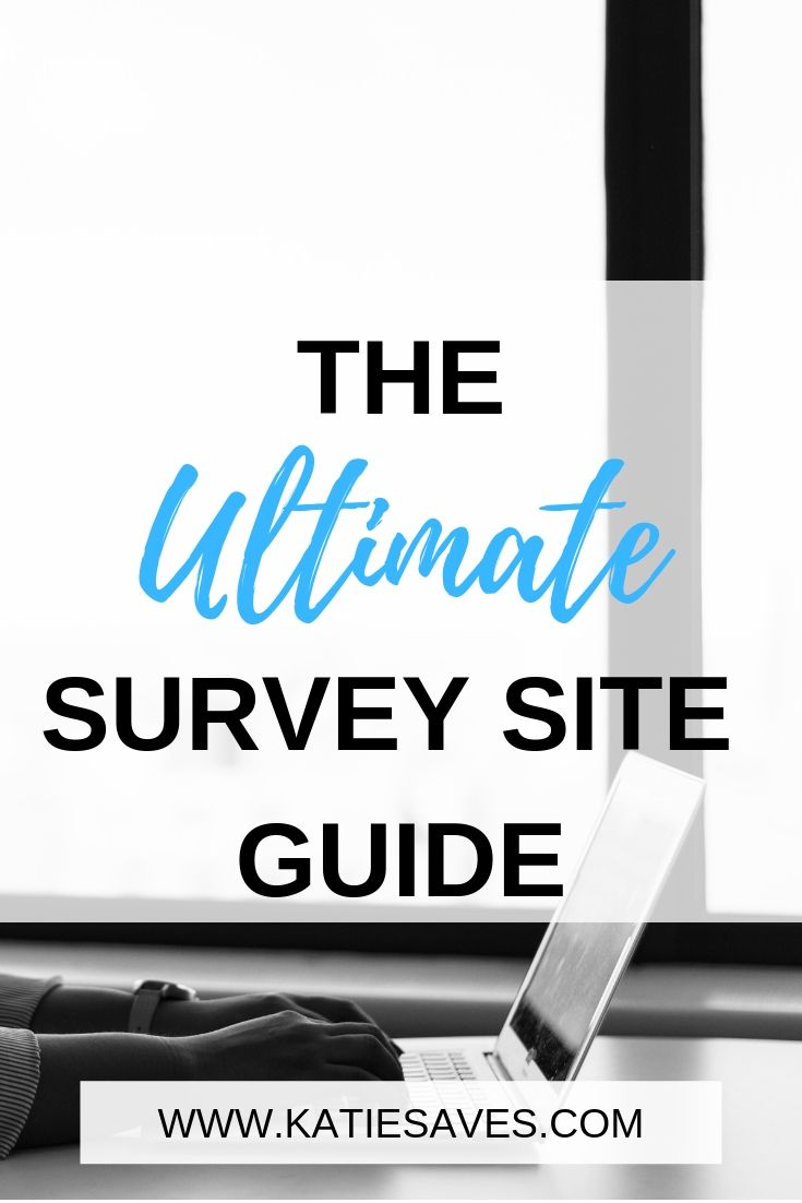 Survey Sites The Ultimate Guide To The Best Paying Sites And