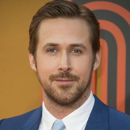 "Ryan Gosling Says Living With 3 Women, Including A New Baby, Is Like Living ""With Angels"" 