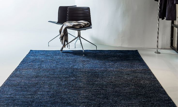 SILKrug by Massimo Copenhagen. Massimo handwoven silk rugs, made of recycled silk from the Sari production, brings a touch of subtle class and style to your floor.