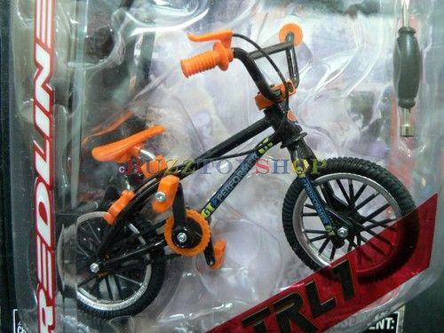 FLICK TRIX FINGER BIKE BMX PERFORMER GT FINGER BIKE 2EFGBHF