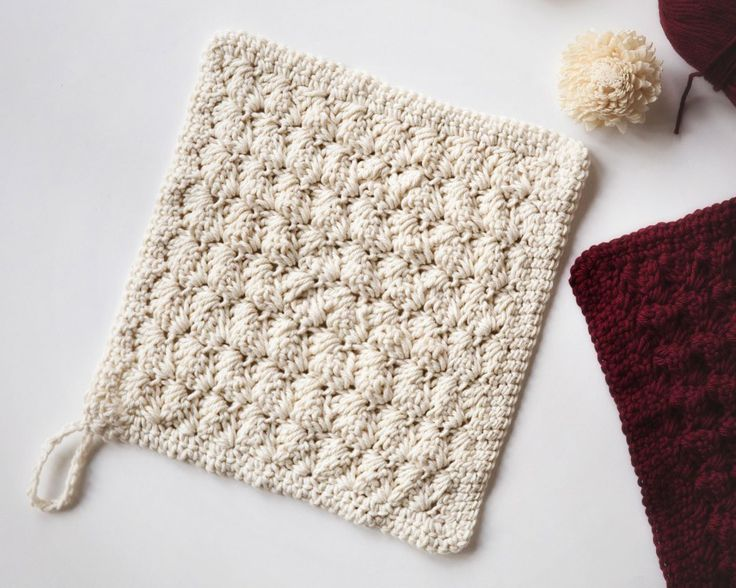 758 besten Crochet Hotpad Trivet Pot Holder Bilder auf Pinterest