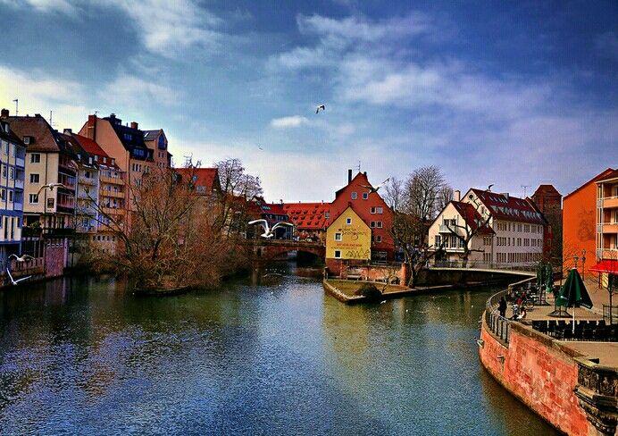Nürnberg - Deutschland