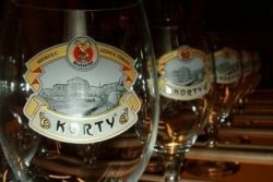 Korty, a Hungarian beer specialty
