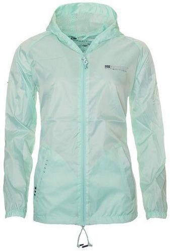 Geographical Norway Women Raincoat Windbreaker
