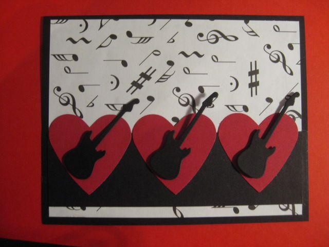 Valentine by jdmommy - at Splitcoaststampers