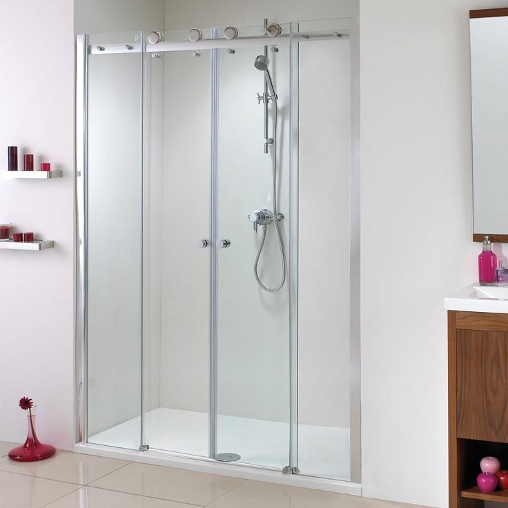 77 best Frameless Glass Shower Doors & Enclosures images on ...