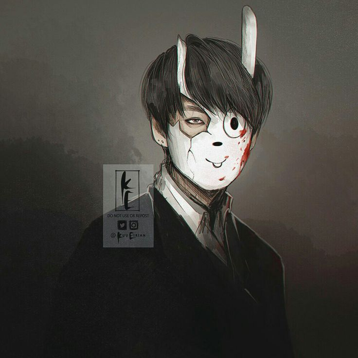 anime bts horror - 28 images - 1000 images about exo ...