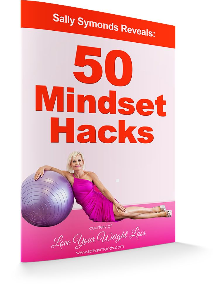 THE ULTIMATE GUIDE TO CREATING A POWERFUL MINDSET When it comes to losing weight... and keeping it off forever, the most powerful tool you have is your mind. If you control your mind, you control your weight loss destiny.  I'm revealing 50 of my best Mindset Hacks for taking control of your mind, eliminating self sabotage and developing an unstoppable confidence in yourself and your abilities. Grab It Now!  100% Money Back Guarantee! #howtoloseweightforlife #reallifeweightlosssuccess…